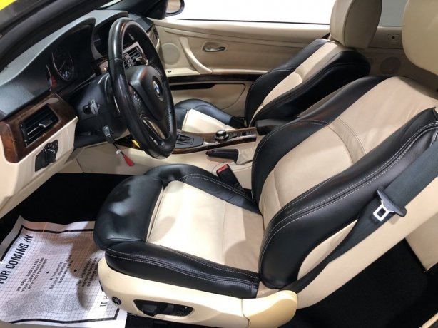 2008 BMW 3 Series for sale Houston TX