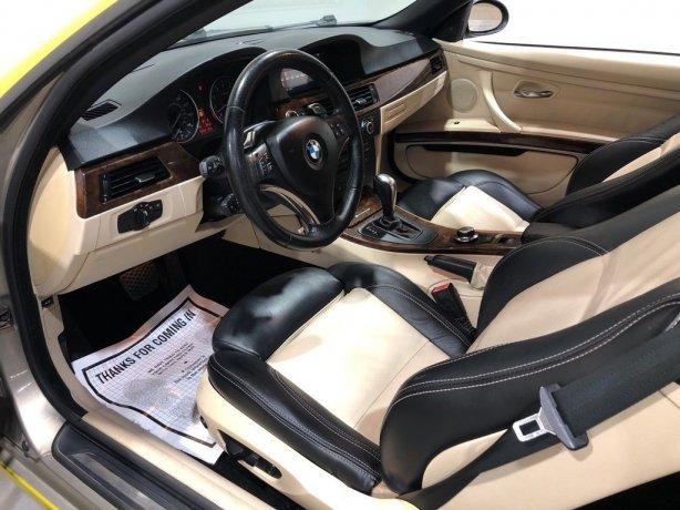 cheap 2008 BMW