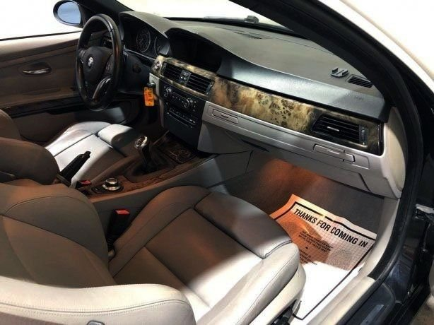 cheap used 2008 BMW 3 Series for sale