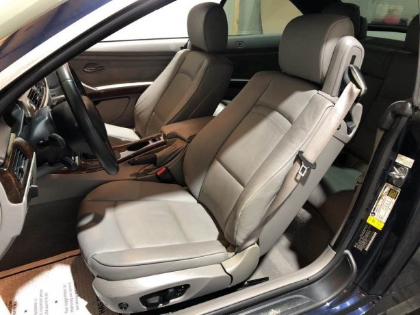 used 2007 BMW 3 Series for sale Houston TX