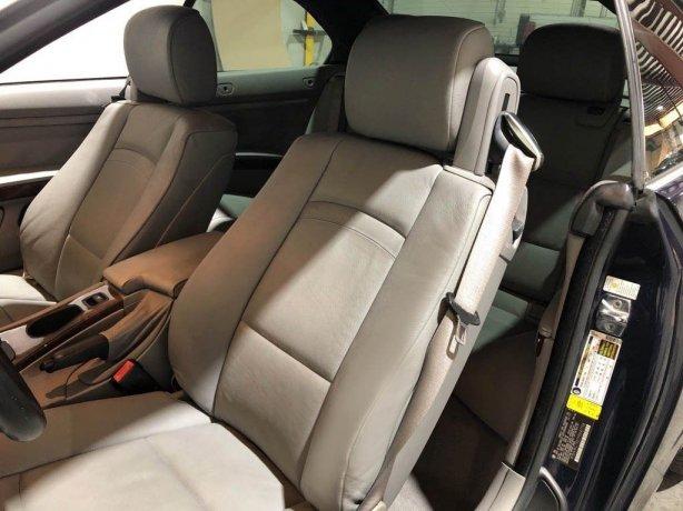 2007 BMW 3 Series for sale Houston TX