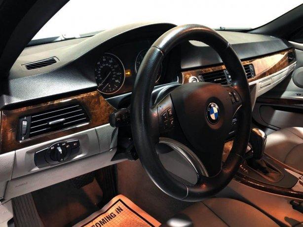 2007 BMW in Houston TX