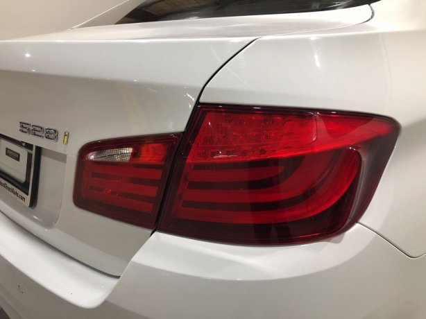 used BMW 5 Series for sale near me