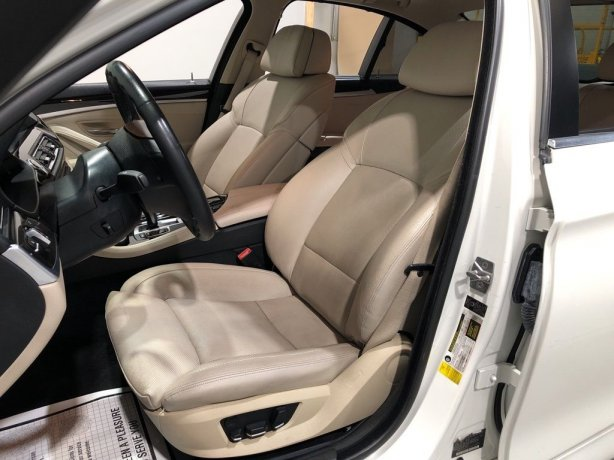 2012 BMW 5 Series for sale near me