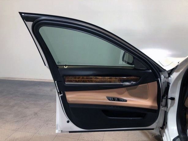 used 2014 BMW 7 Series