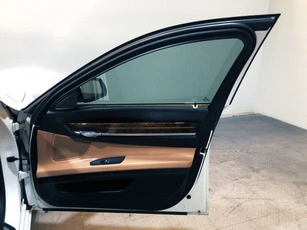 used 2014 BMW 7 Series for sale near me