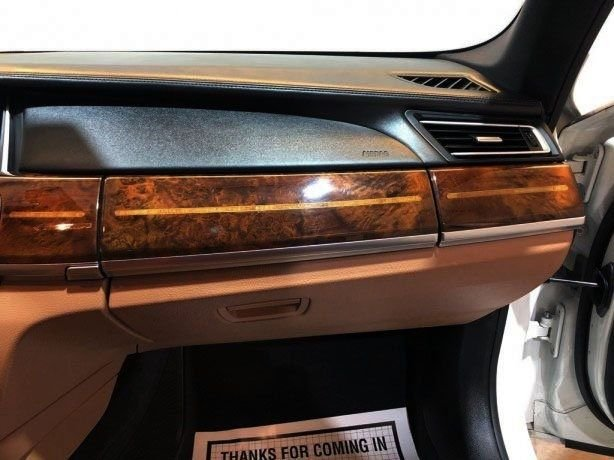 cheap used 2014 BMW 7 Series for sale