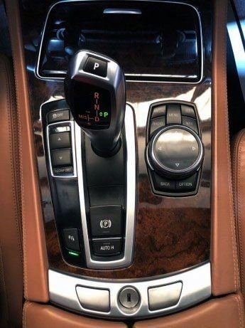 good 2014 BMW 7 Series for sale