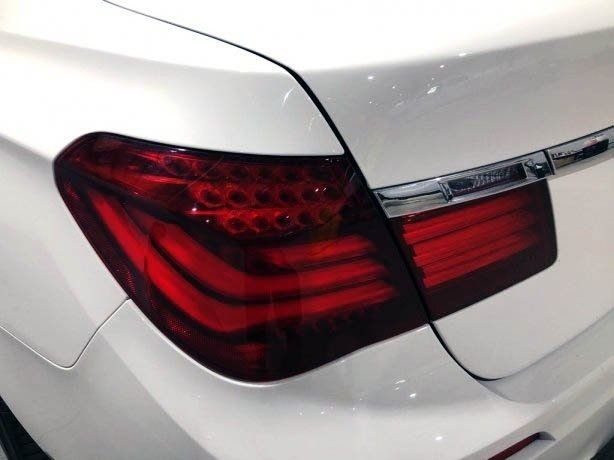 used 2014 BMW 7 Series for sale