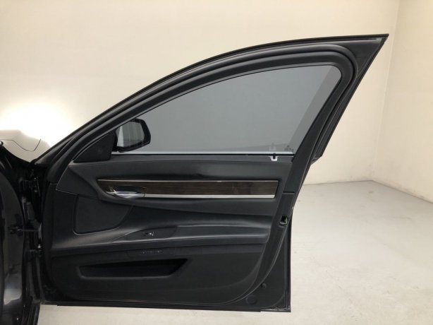 used 2013 BMW 7 Series for sale near me