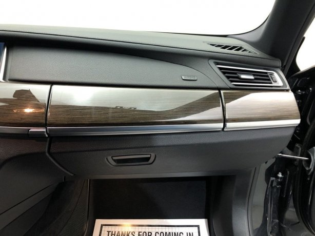 cheap used 2013 BMW 7 Series for sale