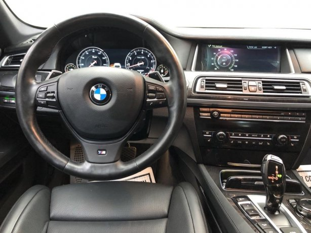 2014 BMW 7 Series for sale near me