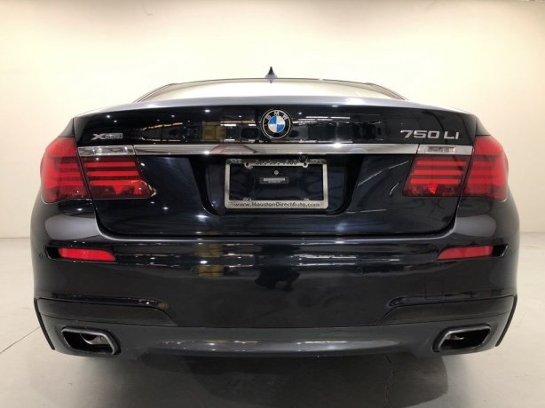 2013 BMW 7 Series for sale