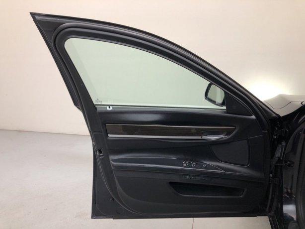used 2013 BMW 7 Series