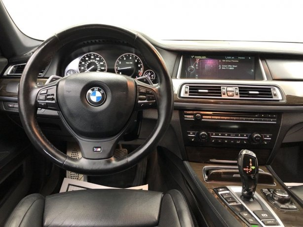 2013 BMW 7 Series for sale near me