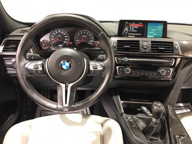 2016 BMW M3 for sale near me