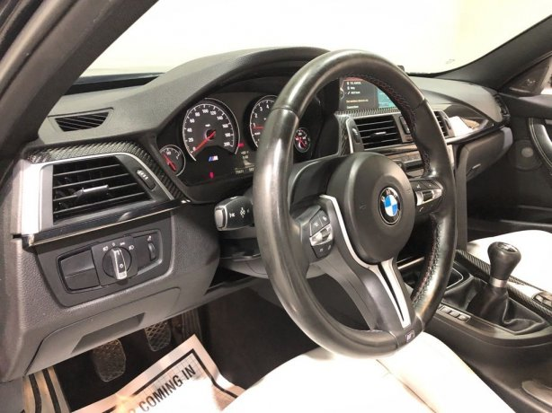 2016 BMW M3 for sale Houston TX