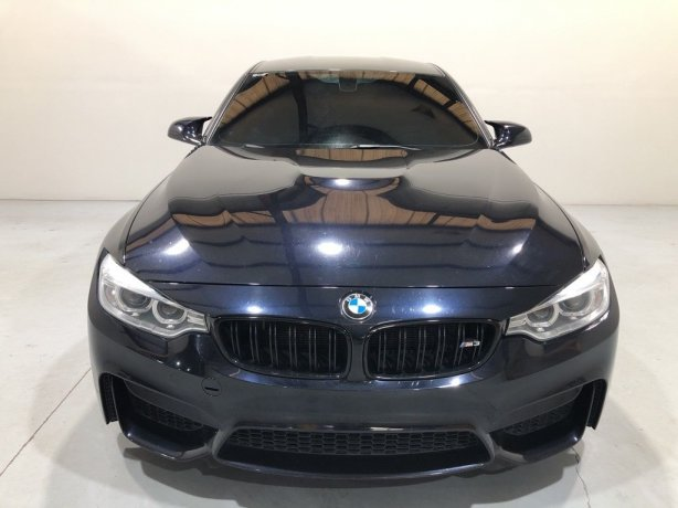 Used BMW M3 for sale in Houston TX.  We Finance!