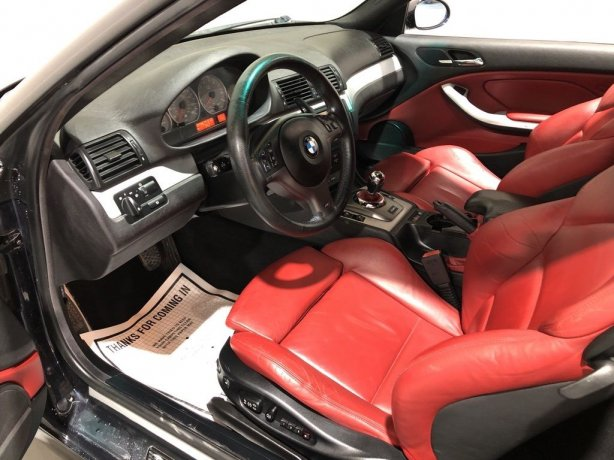 used 2006 BMW M3 for sale Houston TX