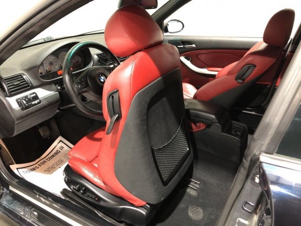 2006 BMW in Houston TX