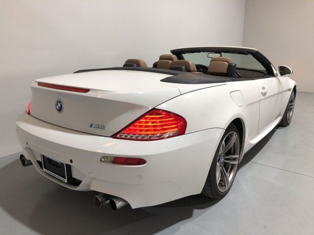BMW M6 for sale near me