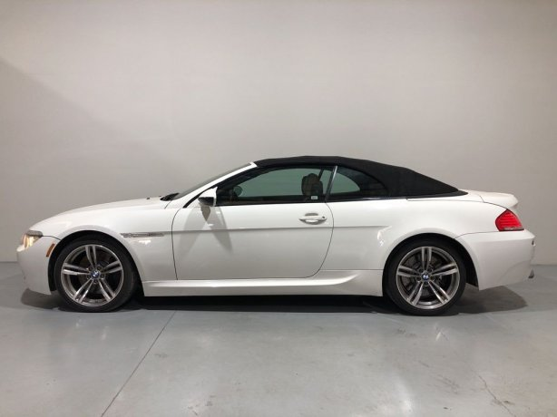 used 2009 BMW M6 for sale