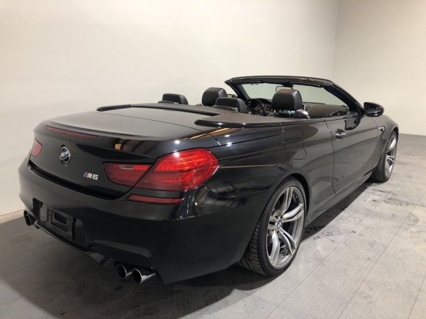 BMW M6 for sale near me