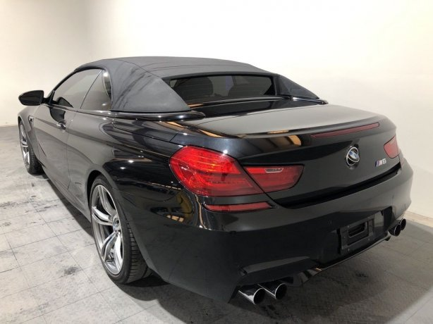 used BMW M6 for sale near me