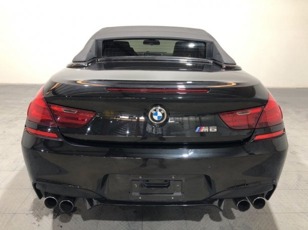 used 2013 BMW M6