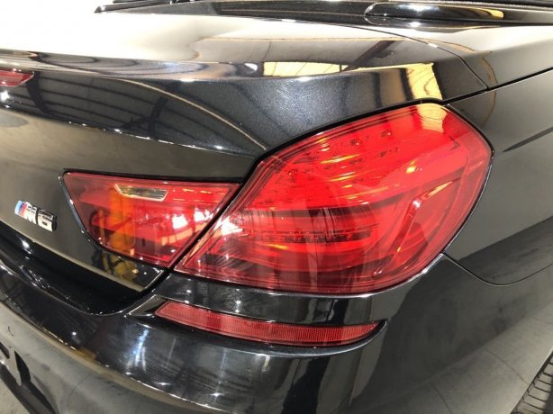 used 2013 BMW M6 for sale near me