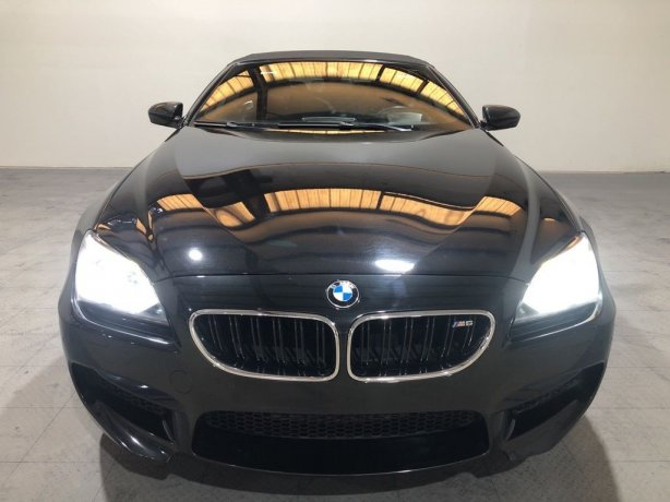Used BMW M6 for sale in Houston TX.  We Finance!