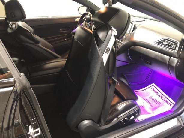 cheap BMW M6 for sale Houston TX