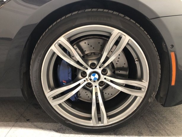 BMW M6 near me for sale
