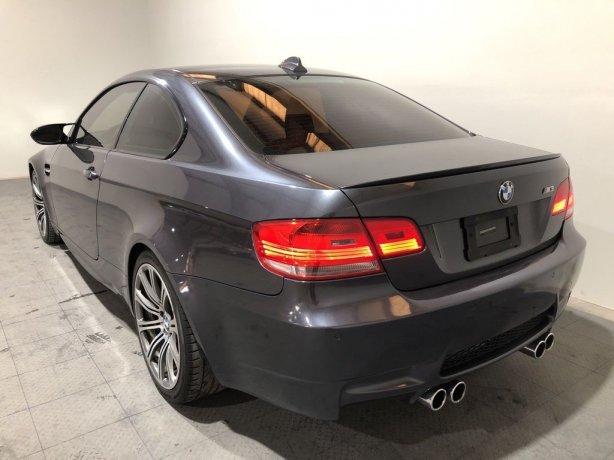 BMW M3 for sale near me