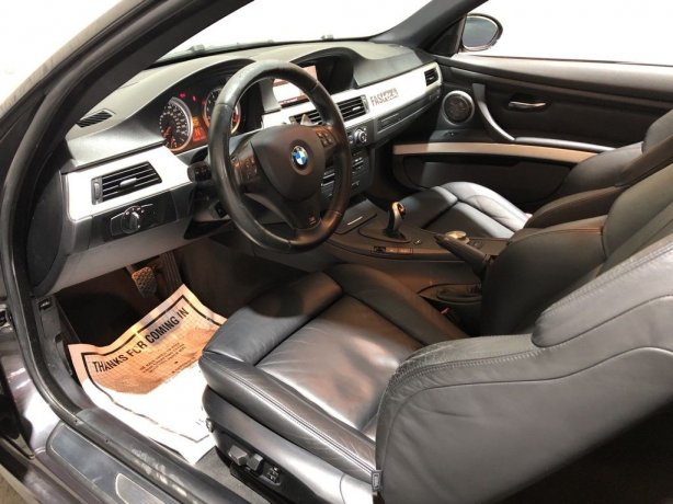used 2008 BMW M3 for sale Houston TX
