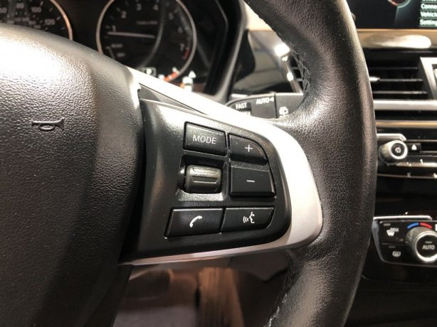 used BMW X1 for sale Houston TX