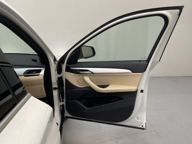 used 2017 BMW X1 for sale near me