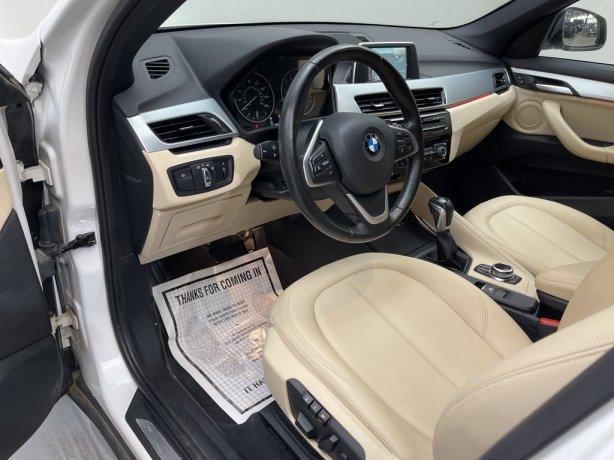 2017 BMW X1 for sale Houston TX
