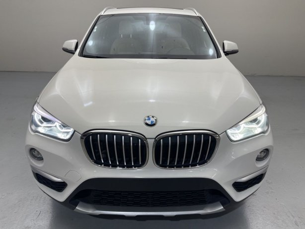 Used BMW X1 for sale in Houston TX.  We Finance!