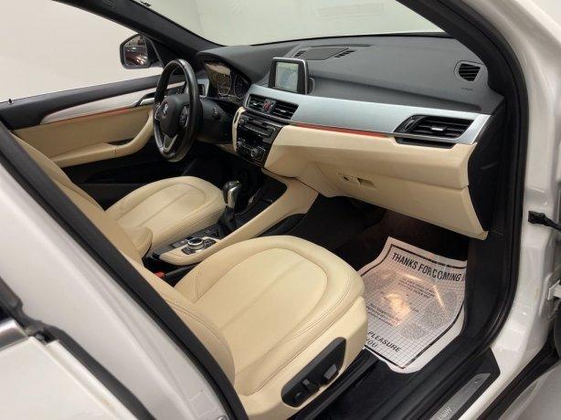 cheap BMW X1 near me
