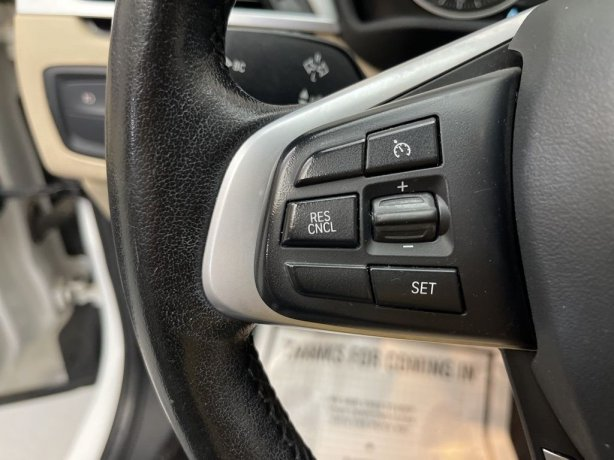 cheap used 2017 BMW X1 for sale