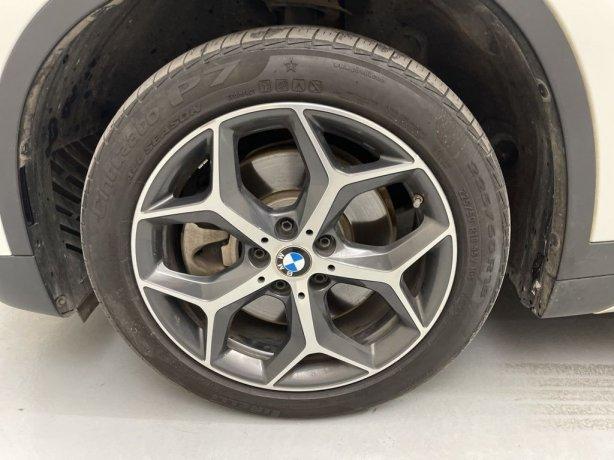 BMW 2017 for sale near me