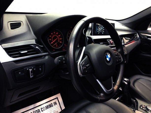 2016 BMW X1 for sale Houston TX