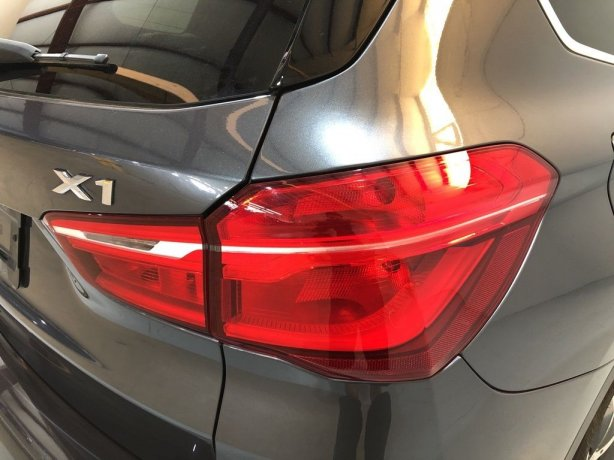used 2017 BMW X1 for sale