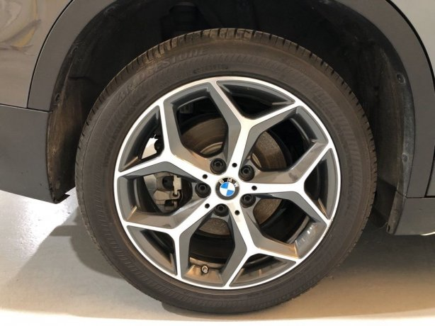 BMW X1 for sale best price
