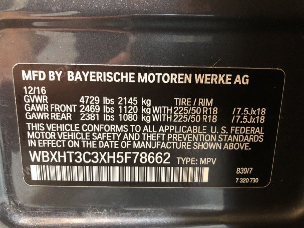 BMW X1 cheap for sale