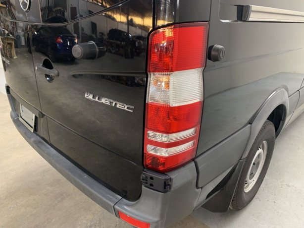 used Mercedes-Benz Sprinter 2500 for sale near me