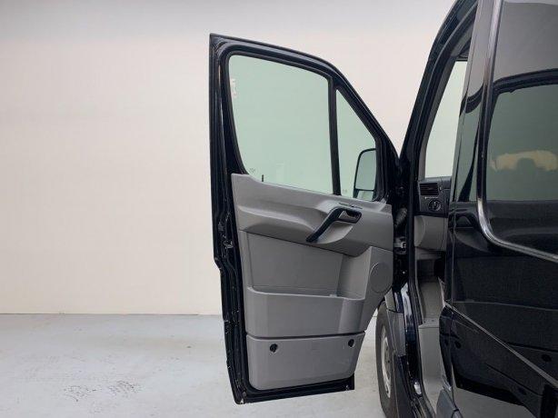 used 2015 Mercedes-Benz Sprinter 2500