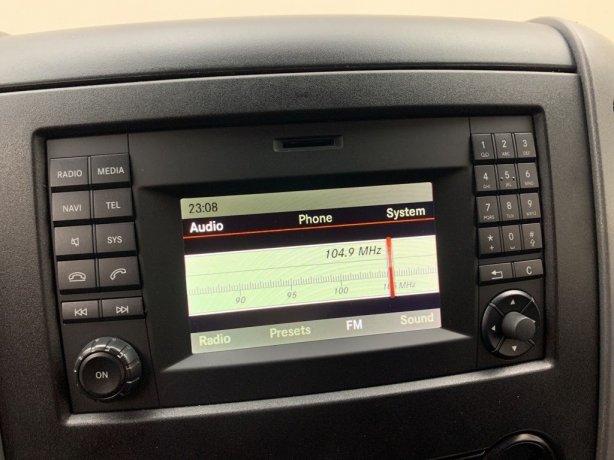 cheap Mercedes-Benz Sprinter 2500 for sale Houston TX