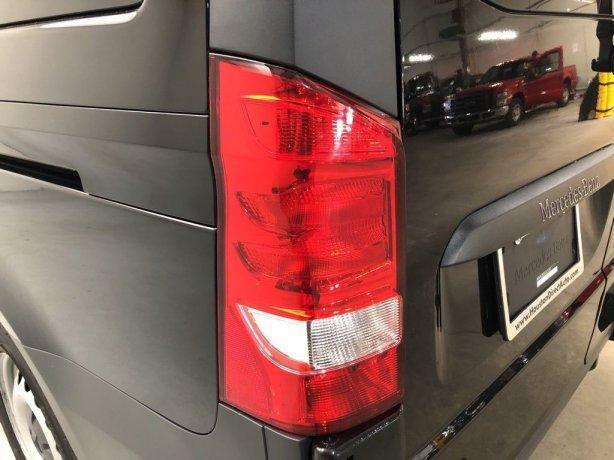 2019 Mercedes-Benz Metris for sale